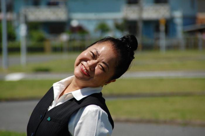広島の可部自動車学校のスタッフ紹介画像
